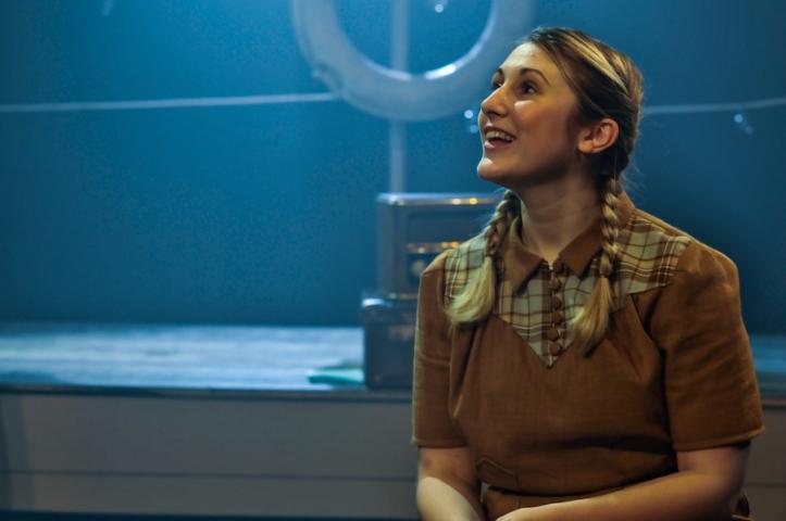 Lifeboat at Jack Studio Theatre