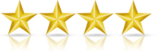 4-star-stars-in-a-line - resize