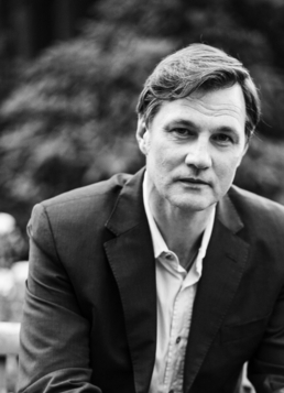 David Morrissey photographed for 31thirtyone project 2010